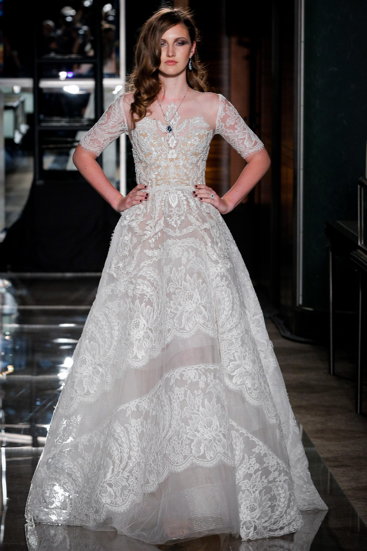 The $2 million Tiffany & Co. wedding dress   9Style