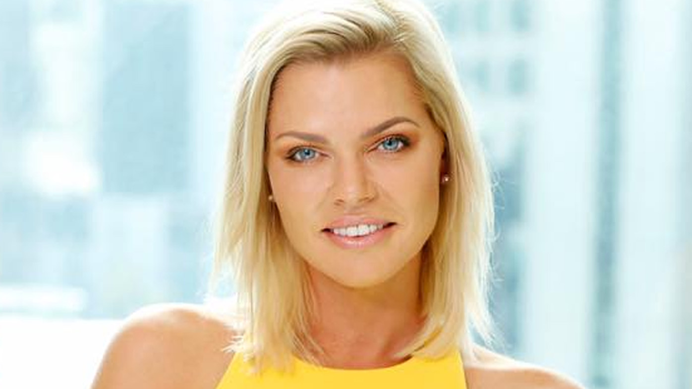 Sophie Monk is the next Bachelorette