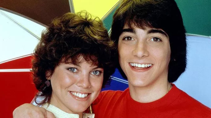 Scott Baio defends comments about Erin Moran's death