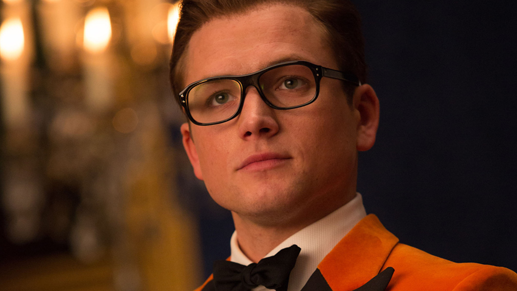 'Kingsman: The Golden Circle' Has a Trailer and Channing Tatum