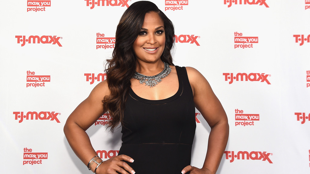 The daughter of the greatest fighter the world has ever seen - Laila Ali is more than a mother. Image: Getty.