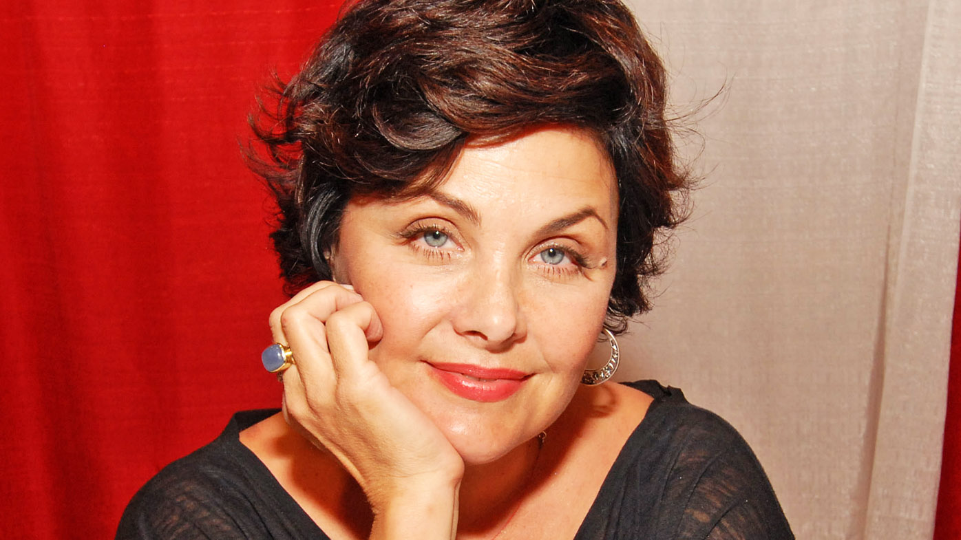 Twin Peaks star Sherilyn Fenn is back: 'This is what 52 looks like'