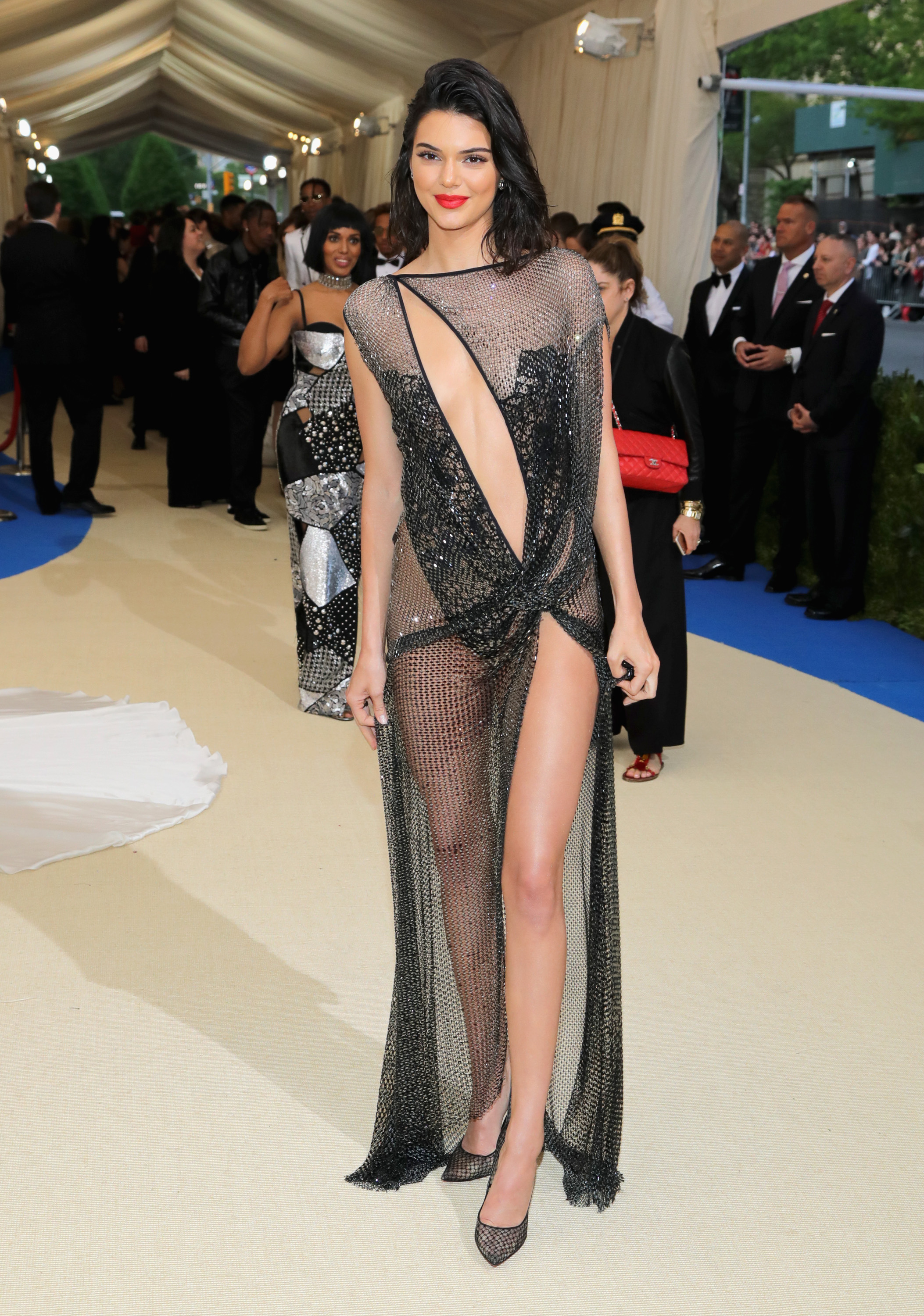 <p>It's the fashion event of the year and the Met Gala 2017 did not disappoint - not by a long shot. There were style moments aplenty, with avant garde outfits (come on down Kendall Jenner) dominating the red carpet. </p> <p>Here, a quick round up of those who absolutely slayed - and also those who missed the mark, if only by a little. Let's get the style party started with Kendall in La Perla. A miss. Yes, she has the most phenomenal figure - no, we don't need to see every inch of it.</p>