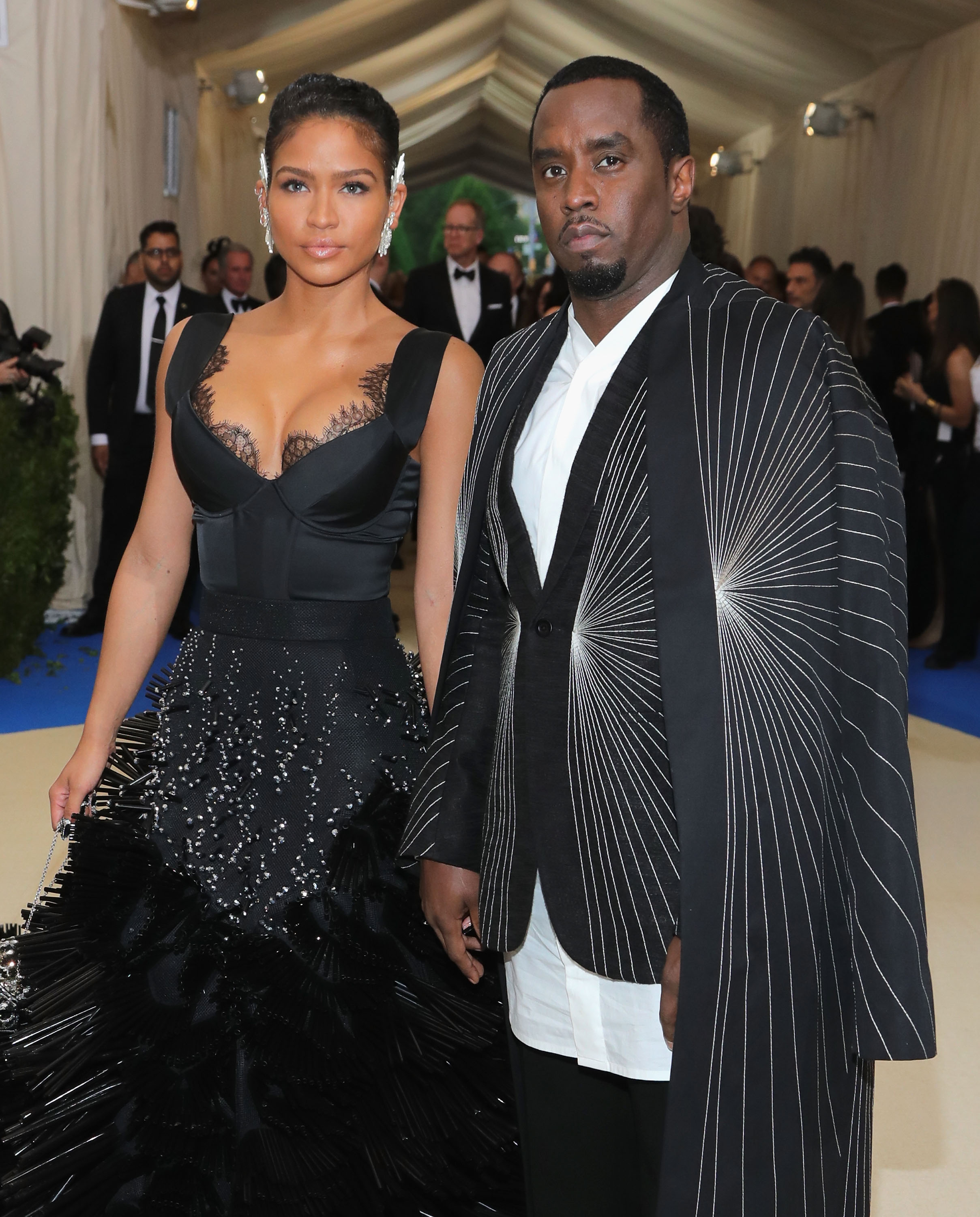 The most stylish couples of the Met Gala | 9Style