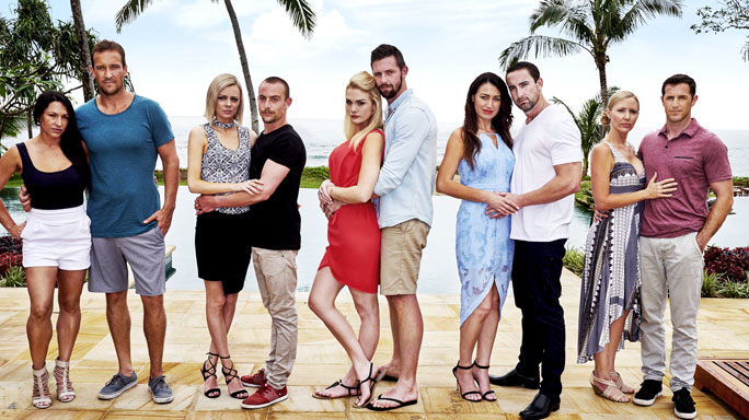 The Last Resort cast 2017.