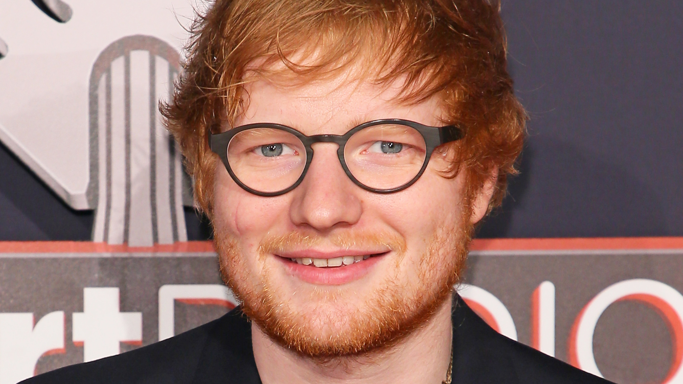 Ed Sheeran Announces Dates For His 2018 Australian Tour