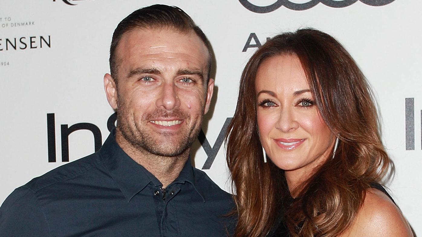 Steve Commando Willis and Michelle Bridges.