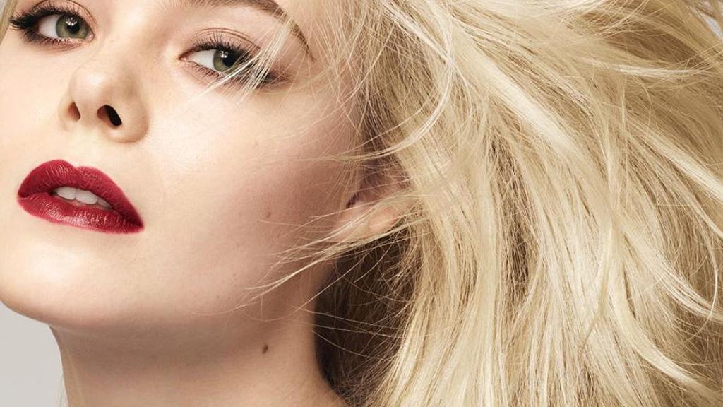 Elle Fanning's glamorous new role