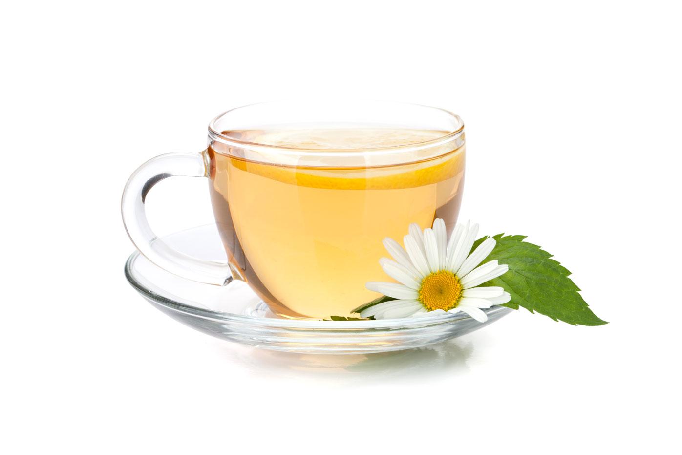 8 Benefits of Ginger Tea