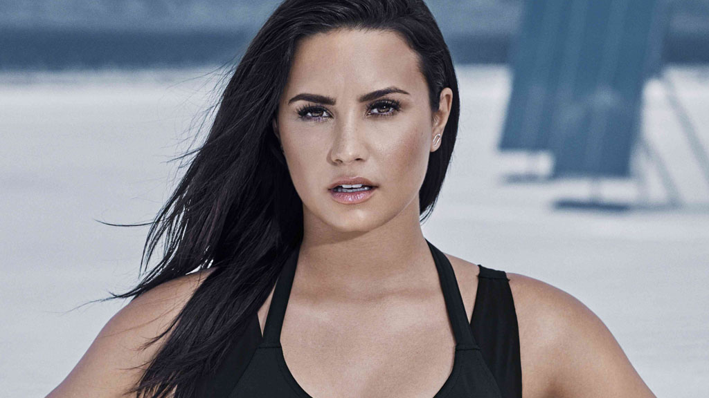 Demi Lovato's powerful new mission