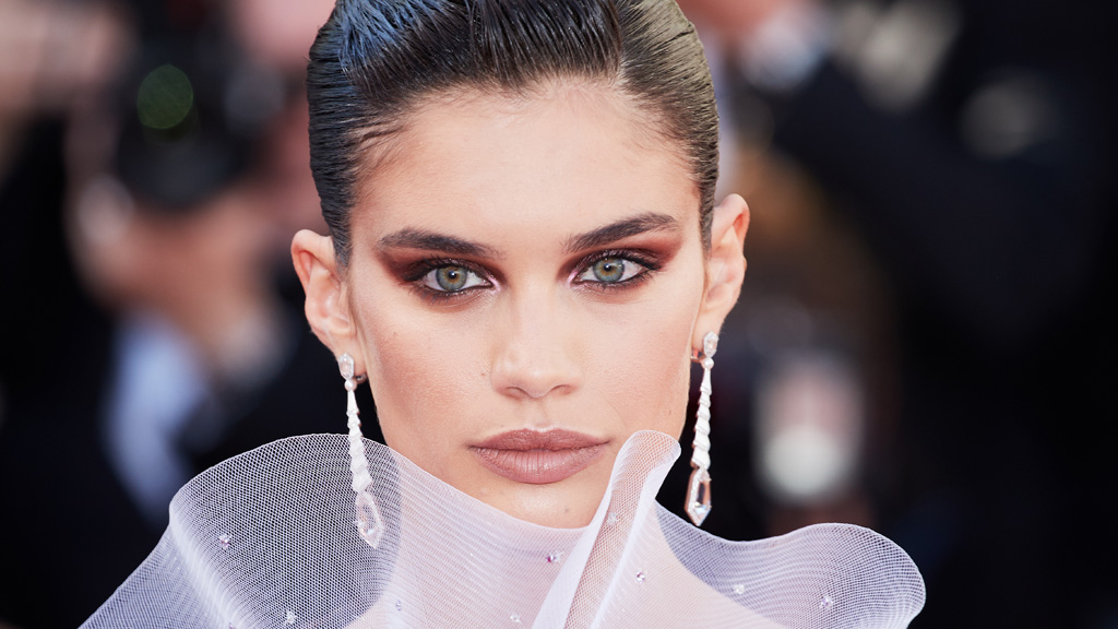 Sara Sampaio's must-see Cannes beauty looks