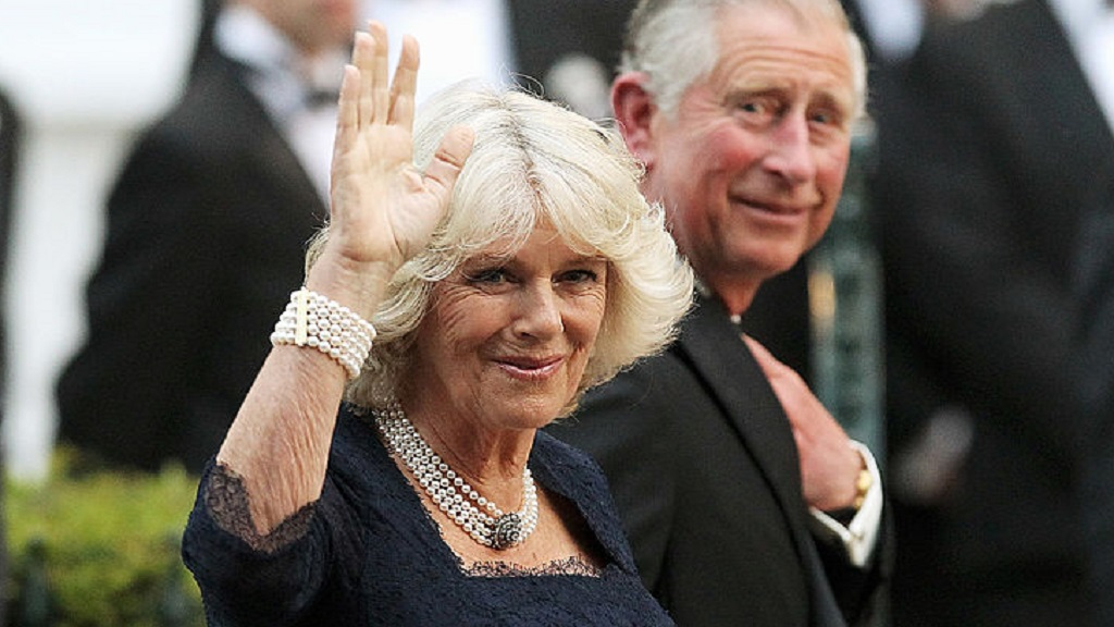 Camilla details public fall out from royal affair