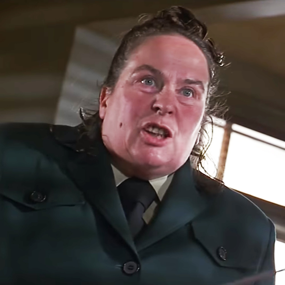 This Is What Miss Trunchbull From Matilda Looks Like Now