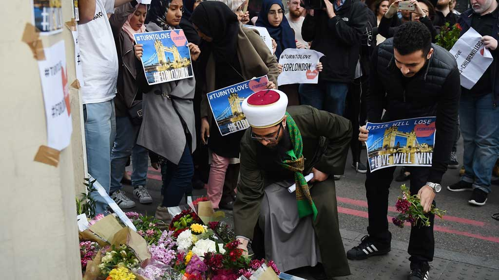 Kiwi Muslim community condemns London attacks