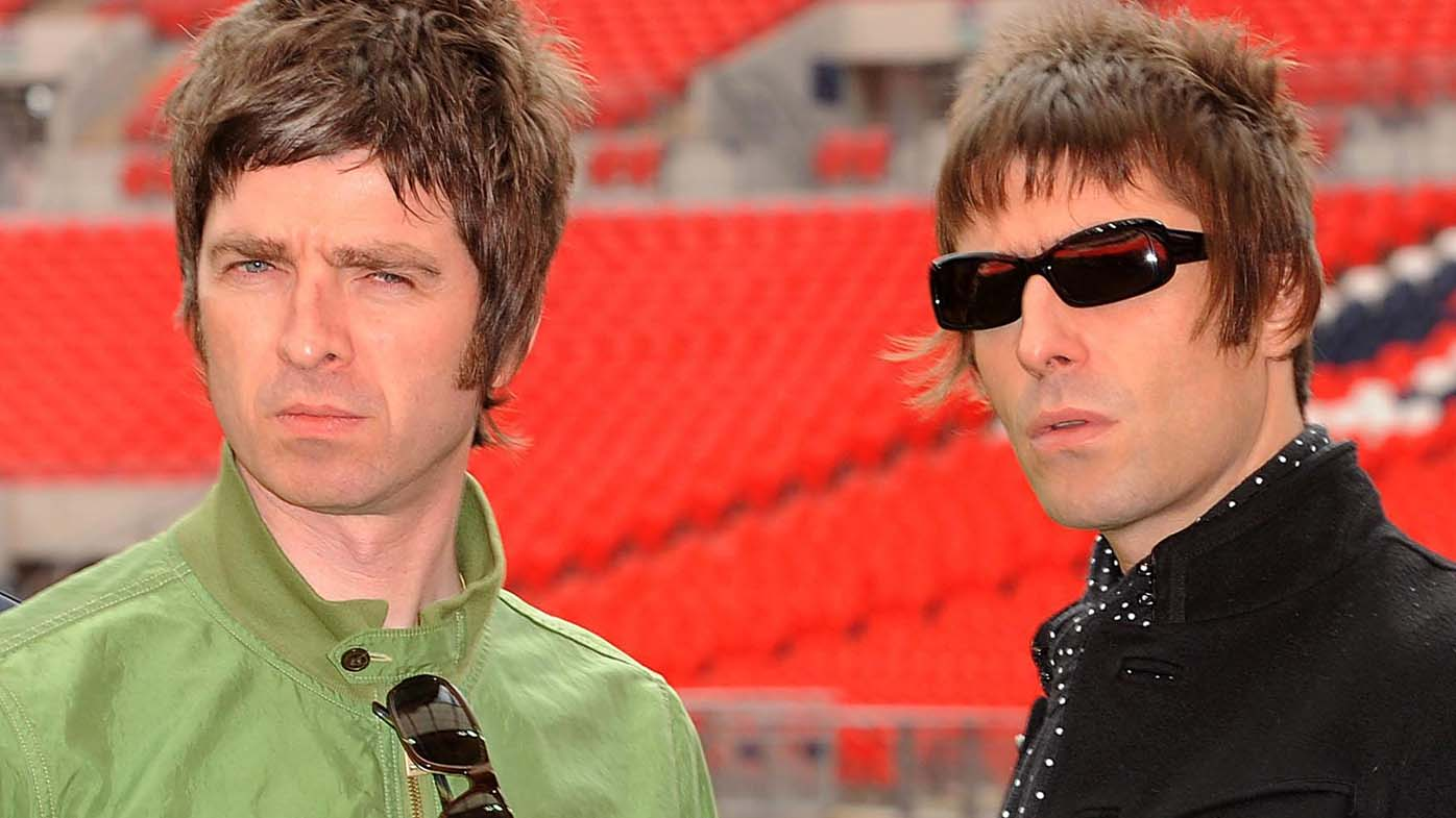 Noel Gallagher under fire from brother Liam for One Love Manchester no-show