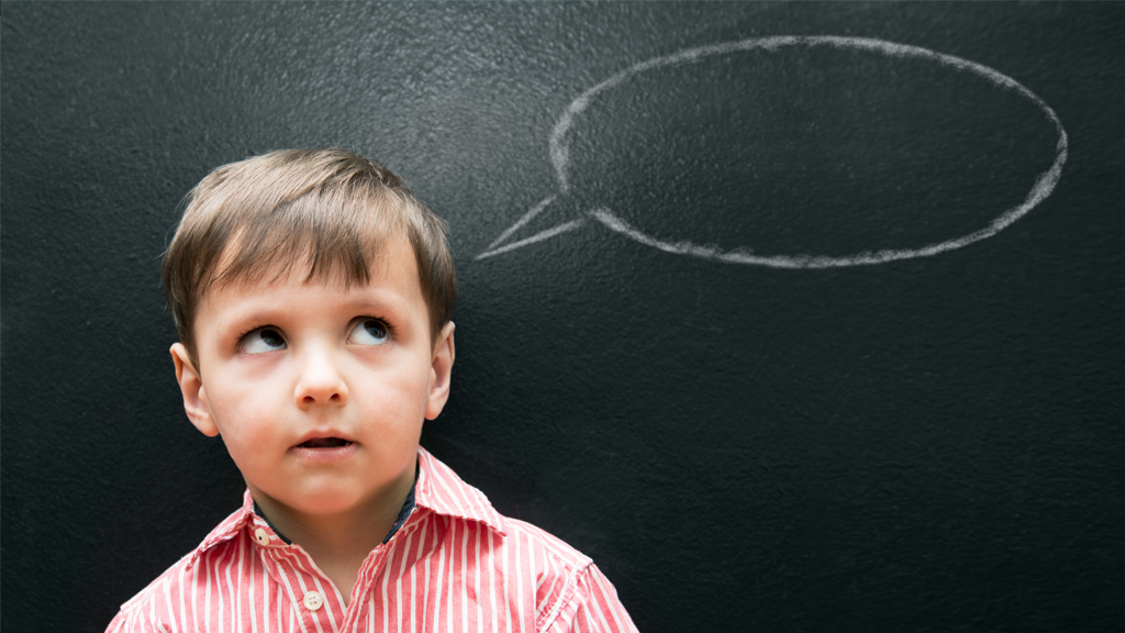 Curious mind: when answering kids' questions always be age and developmentally appropriate