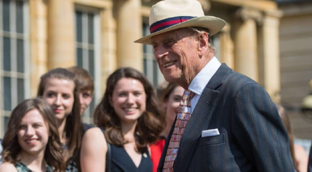 Prince Philip celebrates 96th birthday today, marks the occasion with 41-gun salute overnight