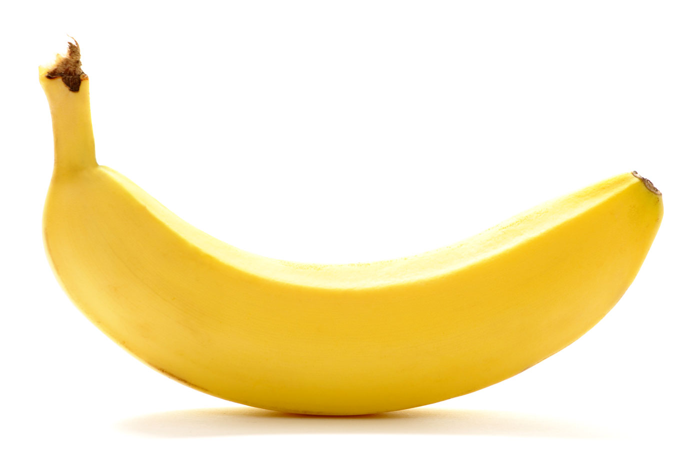 Bananas are loaded with micronutrients