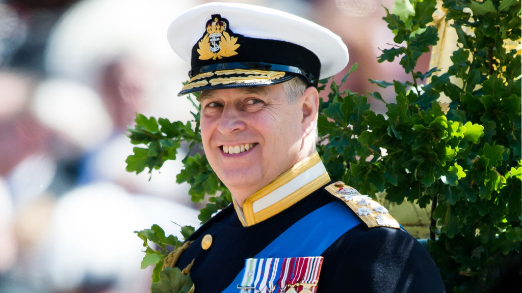 Prince Andrew is coming to Australia - 9Honey