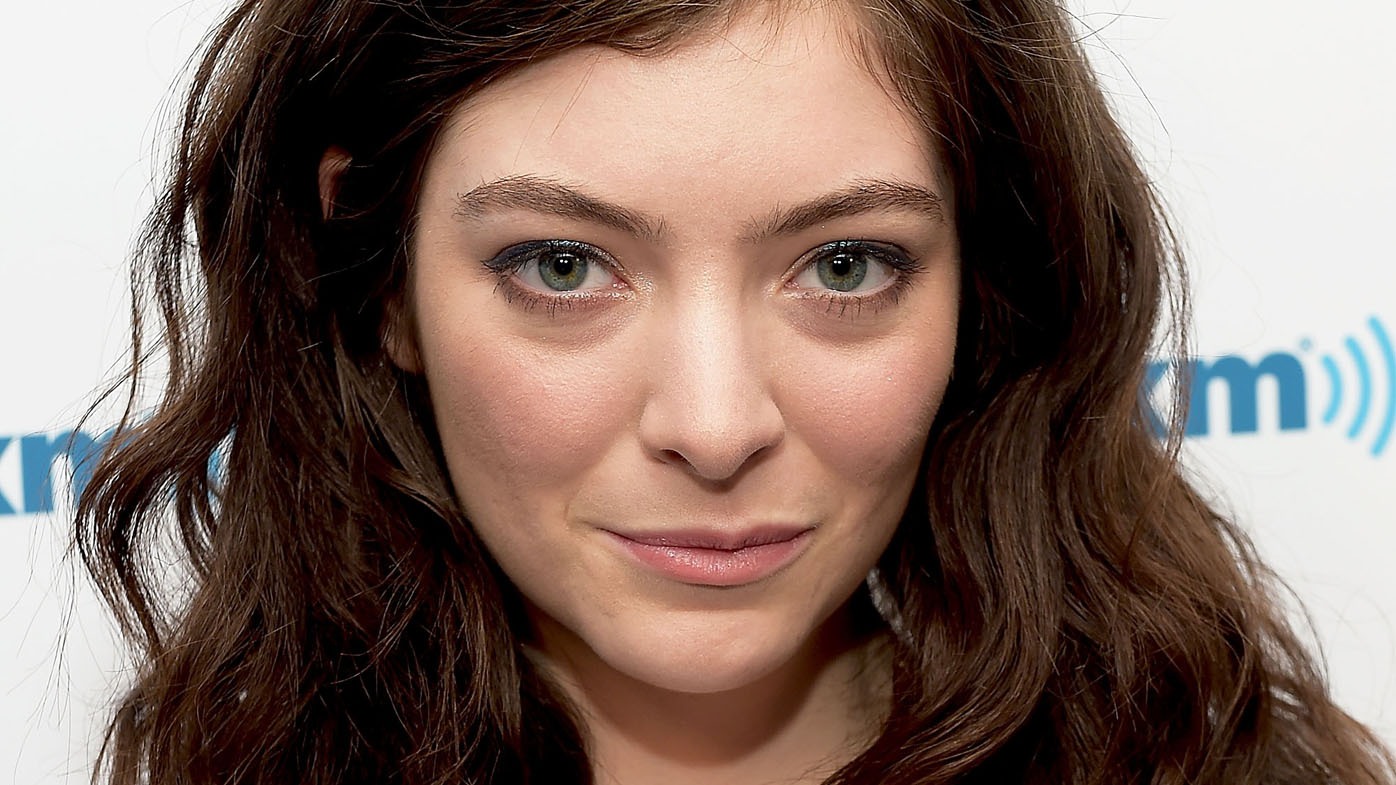 'Royals' hitmaker Lorde to play Xcel Energy Center in March