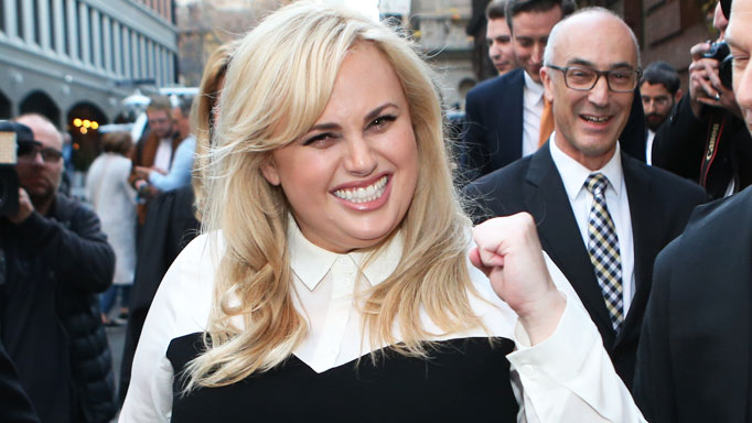 Rebel Wilson defamation case Melbourne
