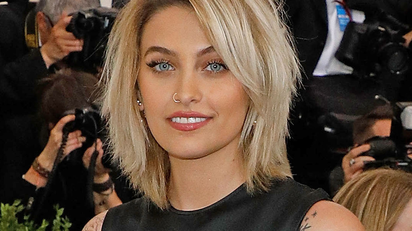 Paris Jackson hopes to shake-up beauty standards in fashion