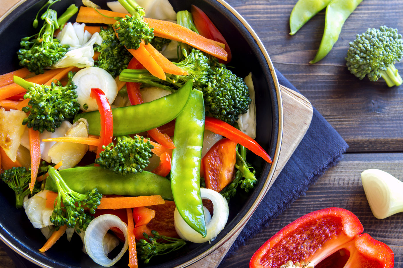 10 myths about vegetarians and vegans