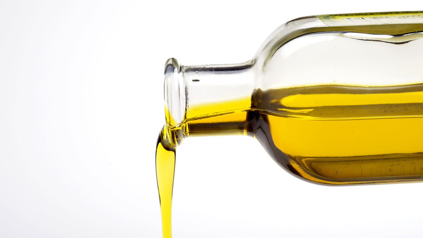 Olive oil makes your brain work better and shields against Alzheimer's