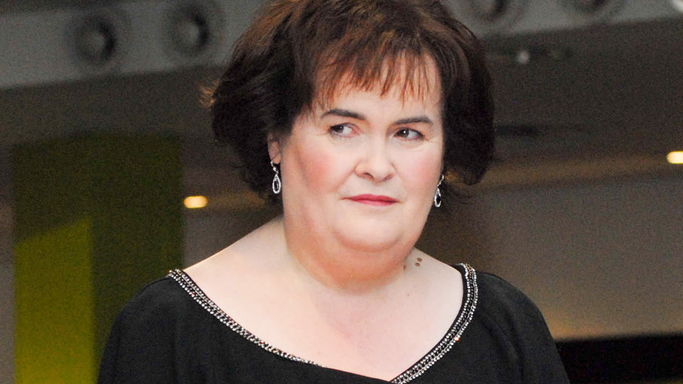 Police called after gang of youths 'abuse Susan Boyle'