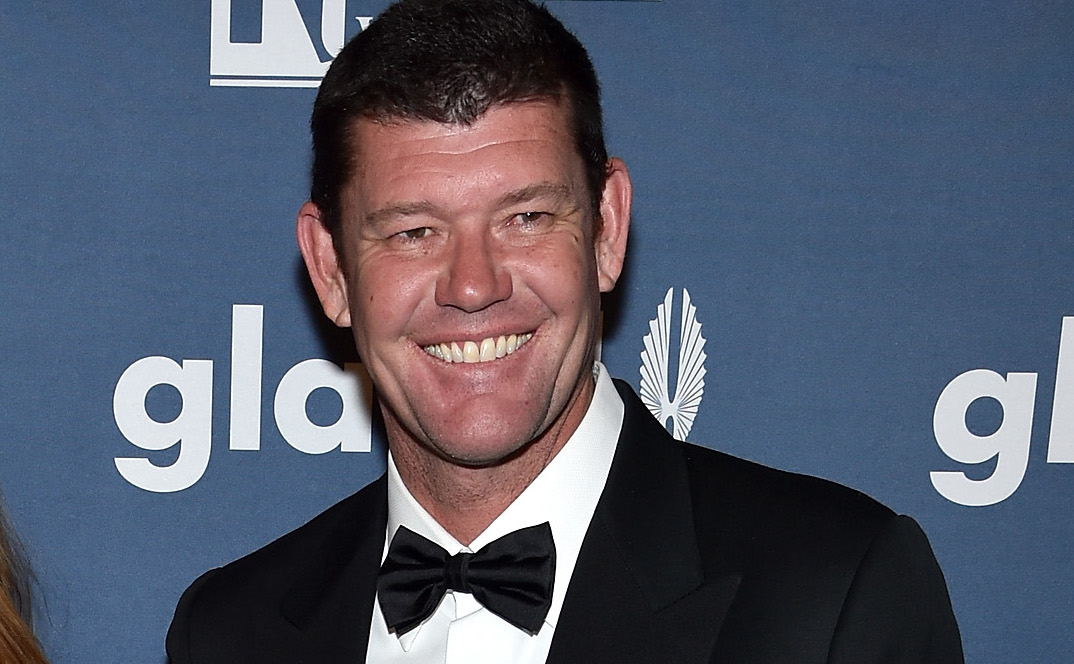 James Packer's new rumoured love is model Rose Ashton, pal of Karl Stefanovic's girlfriend