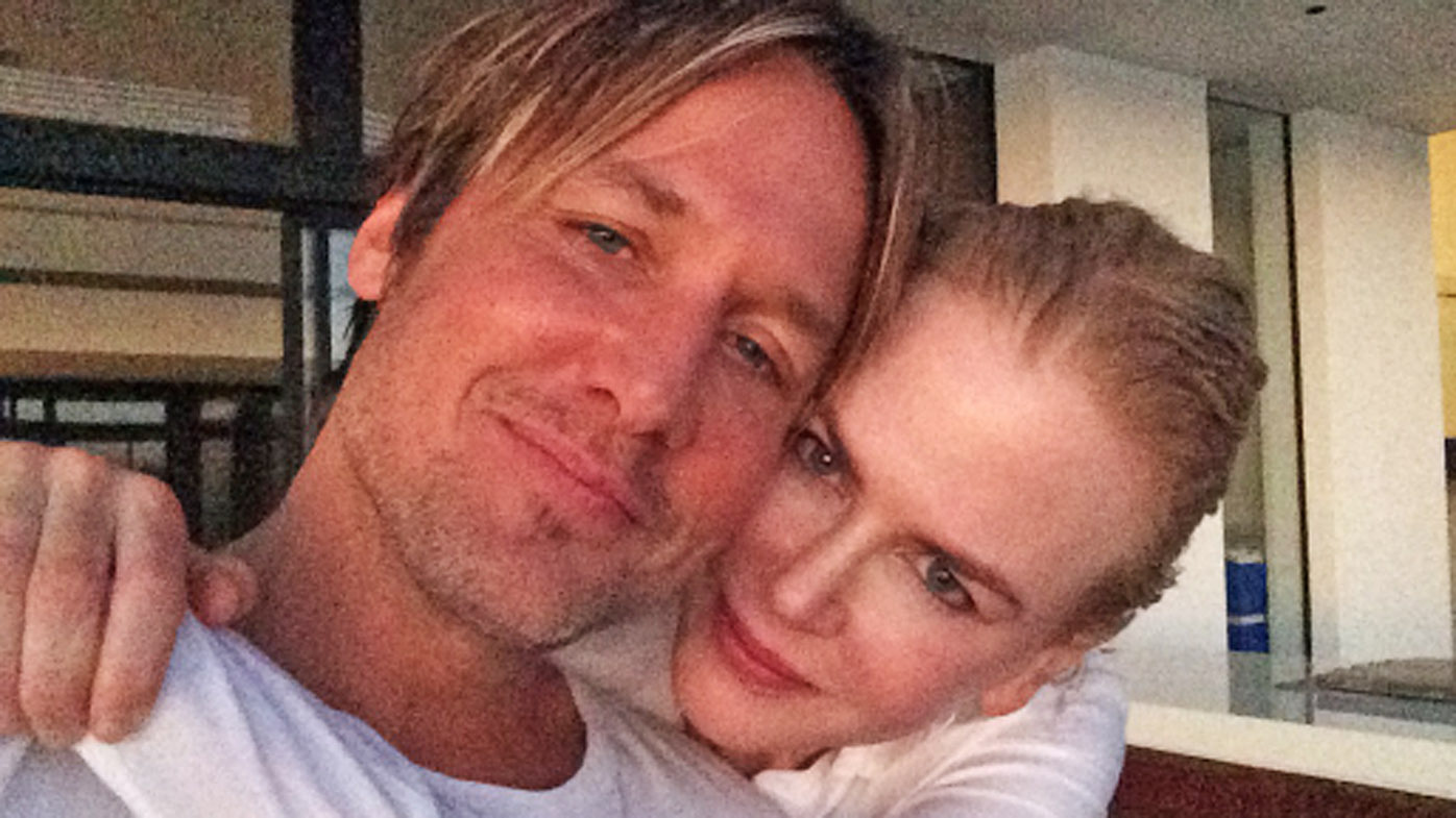 Keith Urban shares sweet tribute to Nicole Kidman on 11th wedding anniversary