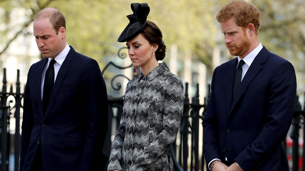 royals to attend special service for diana 9honey