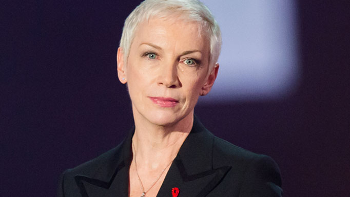 Los Angeles Talent Scout Wants to Make Annie Lennox a Star