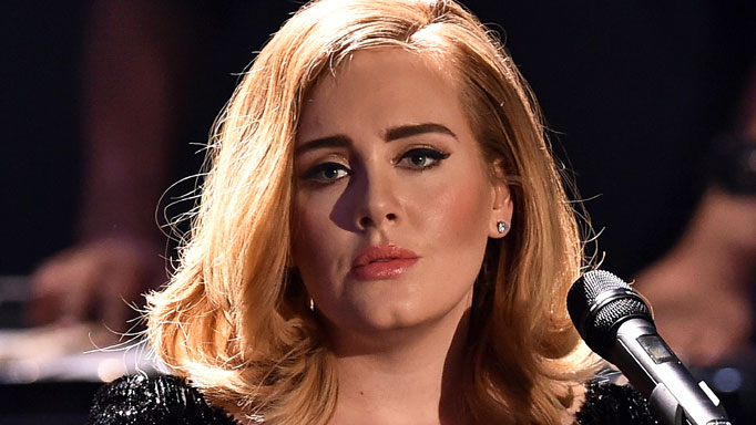Adele Posts Heartfelt Note To Fans About Her Damaged Vocal Cords