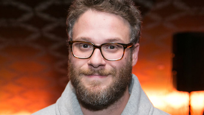 Seth Rogen horrified after his mom tweets about sex