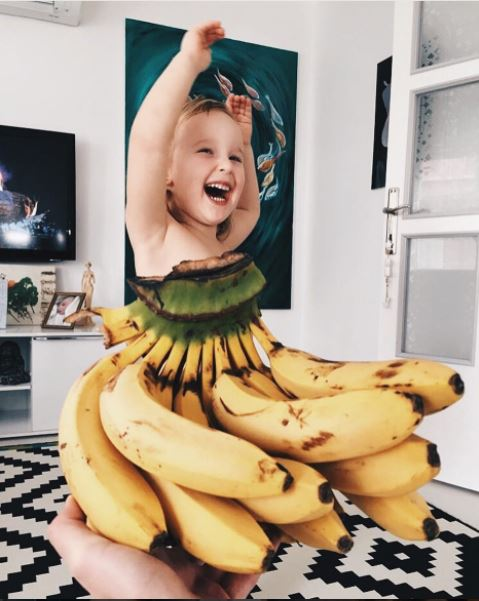 "<p>Alya Chaglar, 31, and her adorable daughter Stefani, three, love nothing more than whipping up a chic outfit out of produce and then showcasing it on <a href=""https://www.instagram.com/seasunstefani/"" target=""_blank"" draggable=""false"">Instagram</a>.</p> <p>The two, who live in Antalya, Turkey, have created 'dresses' out of every fruit, flower and vegetable you can possibly imagine and little Stefani models each creation like a pro.</p> <p>Seems the world can't get enough of the mini model with a whopping 30,000 people checking in each day for a little fruit and veg inspiration. And who can blame them? Stefani's joy is so apparent it's contagious and the world needs a lot more of that.</p> <p>Check out our collection of some of the most impressive designs the mama-daughter duo have debuted in recent times. And get ready for cuteness overload!</p>"