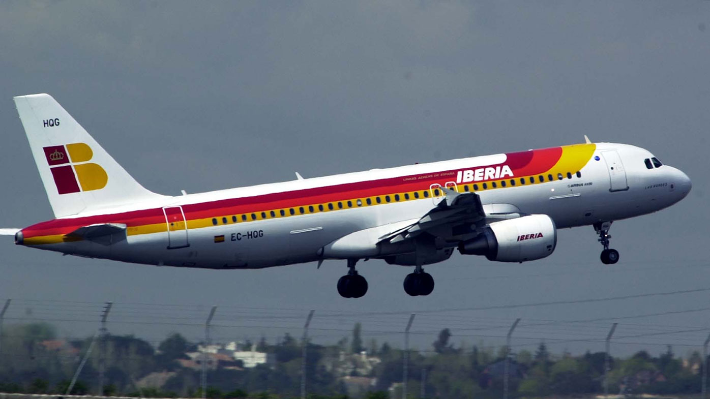 Iberia Will Stop Asking New Employees to Take a Pregnancy Test