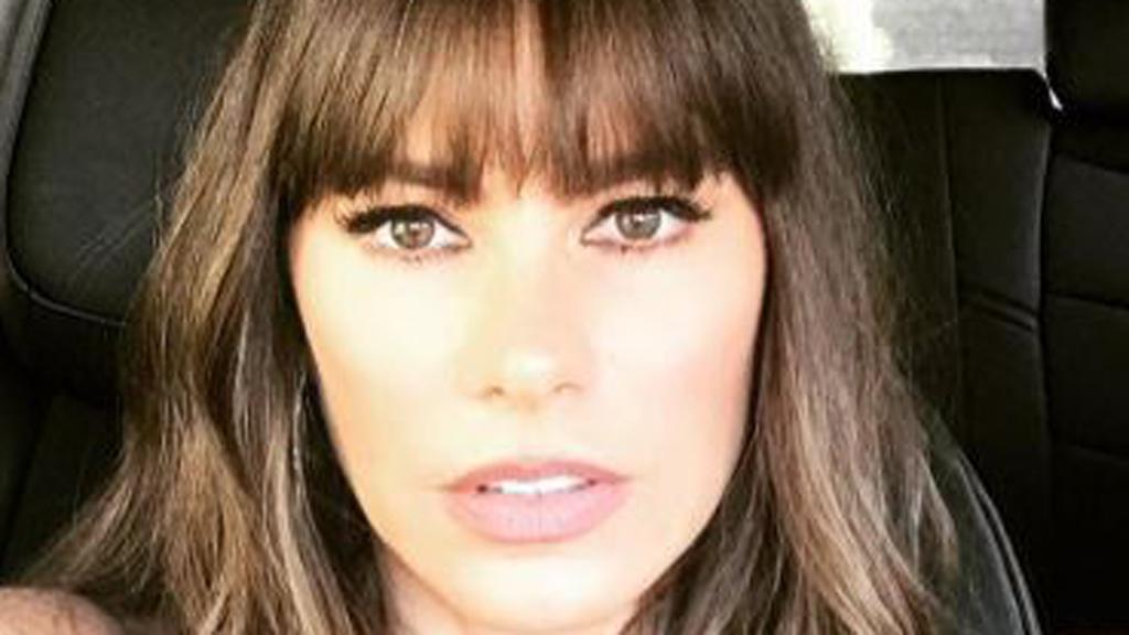 Sofia Vergara debuts a killer new look