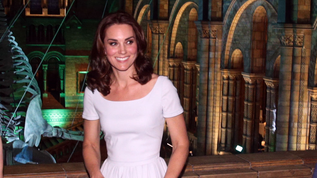 Chop, Chop! See Kate Middleton's Short New 'Do
