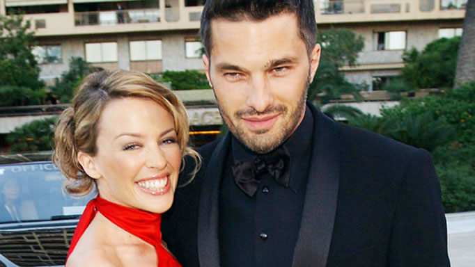 Kylie Minogue rekindles romance with ex Olivier Martinez on secret Hollywood date