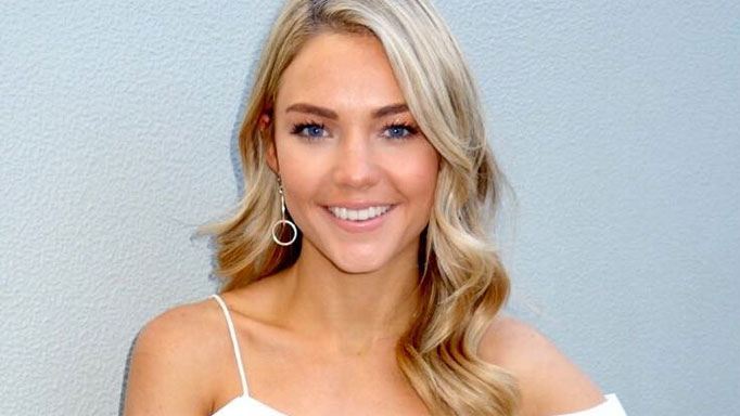Sam Frost