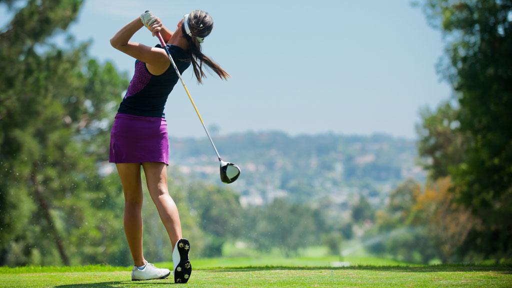 LPGA slammed for new dress code