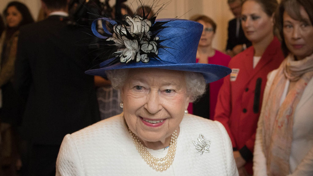 Can you guess what The Queen's favourite pop song is?