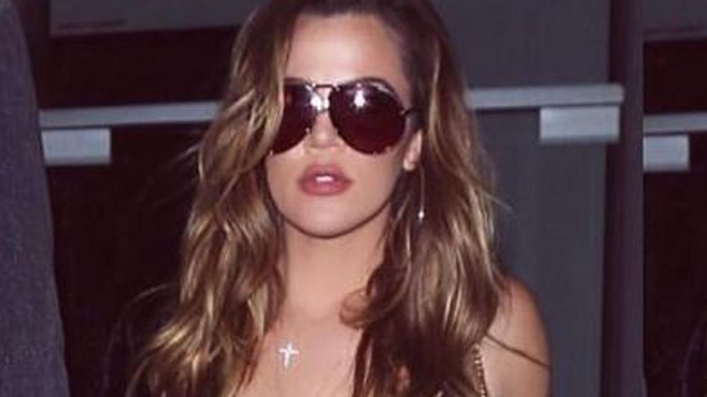 Khloe Kardashians Bronde ambition