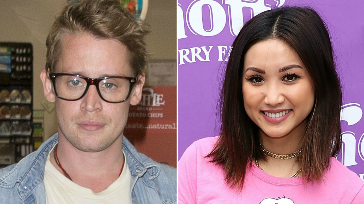 Macaulay Culkin Impresses With Clean-Cut Look, 'Home Alone' Actor Dating Brenda Song?