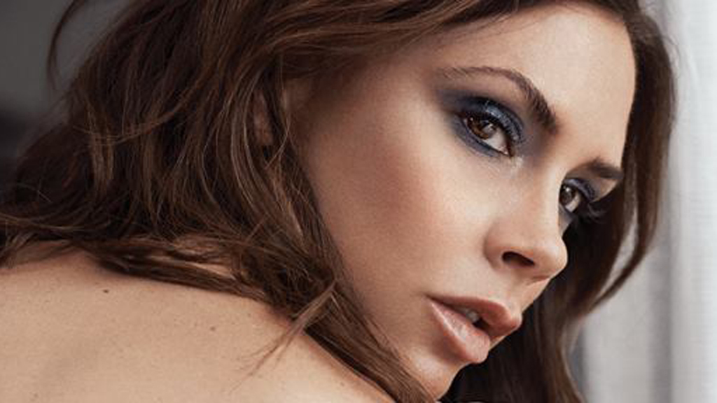 Victoria Beckham is back with more beauty products Victoria Beckham Estee Lauder
