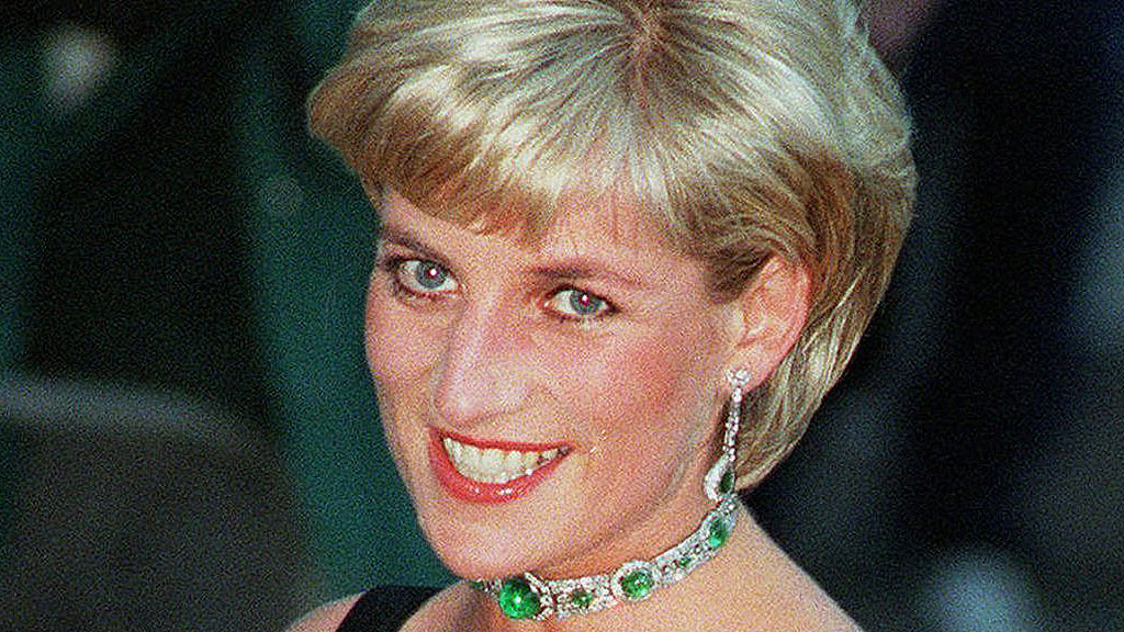 London exhibition to display dresses of Princess Diana