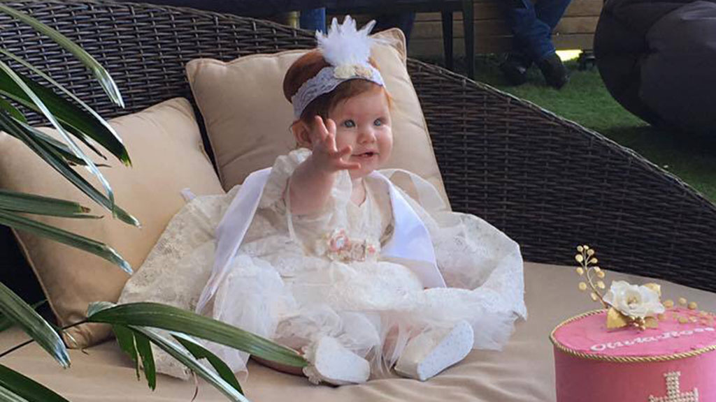 Queensland toddler may receive life-saving surgery after all