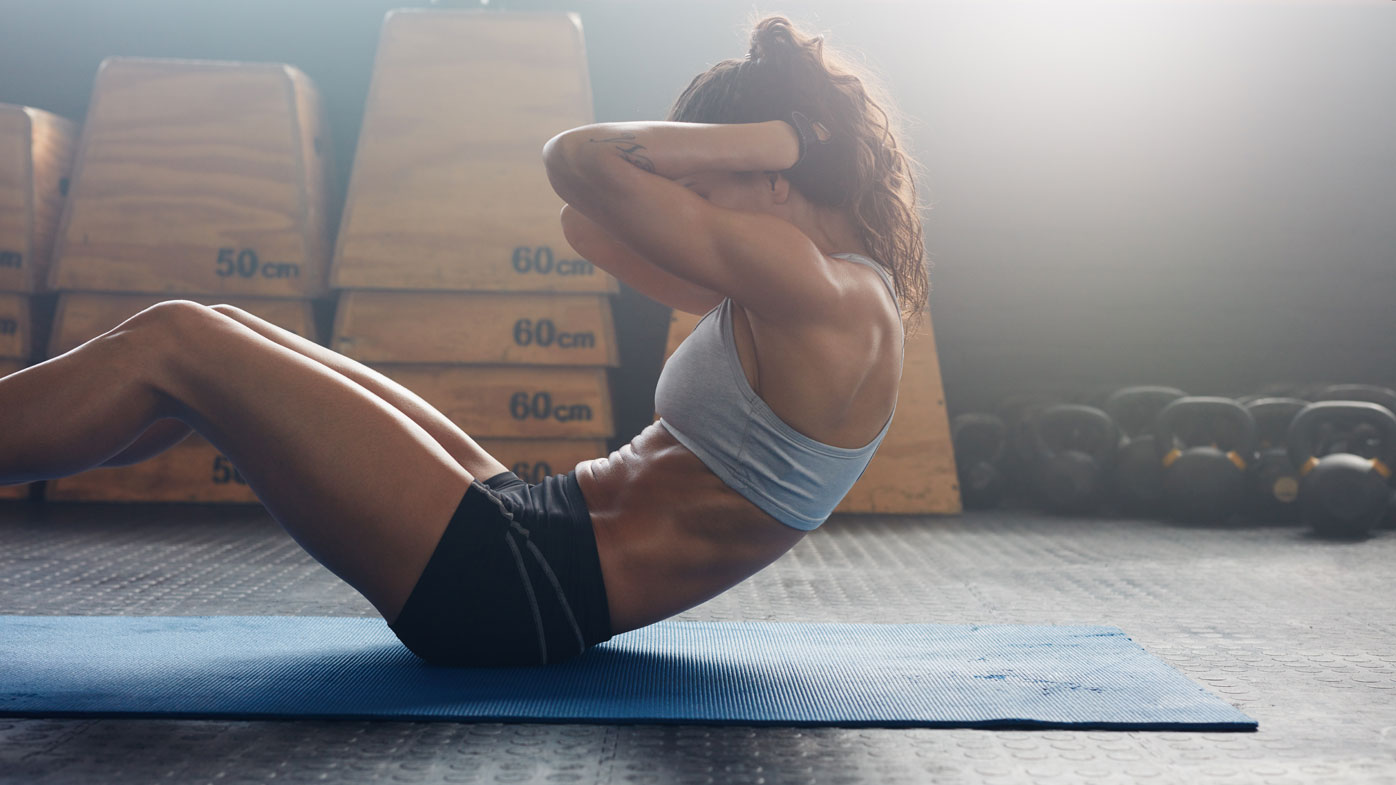 Why your HIIT workouts could be working against you