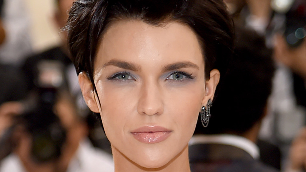 Ruby Rose's skincare obsession